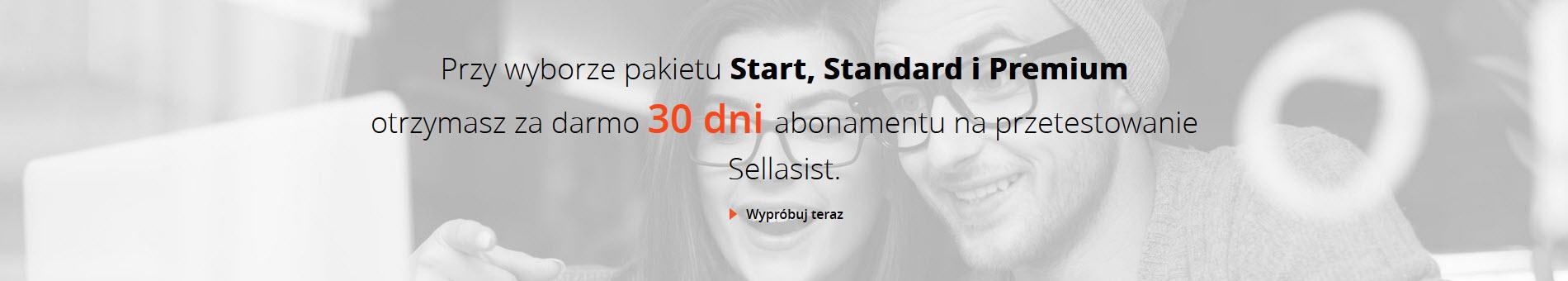 Jaki program do obsługi Allegro wybrać?, Blog Sellasist