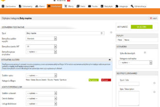 Wystawianie ofert Allegro przy pomocy mapowania parametrów, Blog Sellasist
