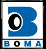 Logo Hurtowni Boma