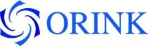 Logotyp orink