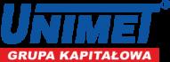 obrazek z logotypem hurtowni unimet