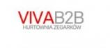 logotyp VIVA B2B