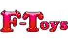 logotyp hurtowni F-Toys